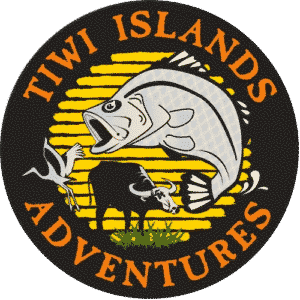 TIWI Island Adventures - JIME Cadets