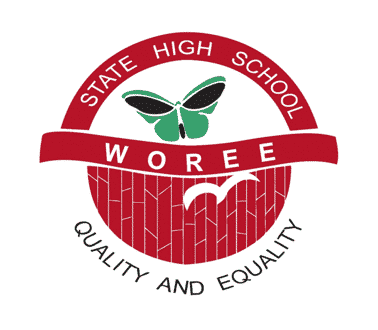 Woree State High School - JIME Cadets